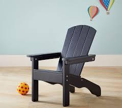 Adarondak Chair Navy Adirondack Chair Pottery Barn Kids