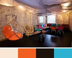 Color Palette Interior Design The Significance Of Color In Design Interior Design Color Scheme