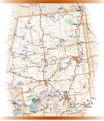 County Map Of Mississippi Mvfn Canoe Journeys Locator Map Jpg