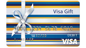 prepaid gift cards prepaid cards visa