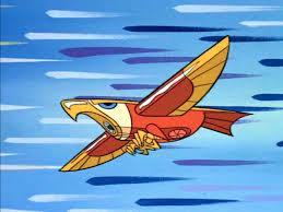 bird ship dexter u0027s laboratory wiki fandom powered by wikia