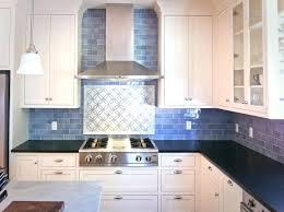 kitchen tiles backsplash pictures blue kitchen backsplash light blue in modern kitchen with brown and