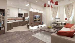 living room and kitchen design best 20 open plan kitchen living room design ideas