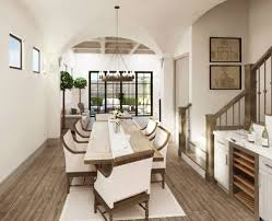 luxury townhomes in houston at rio vista north titan homes