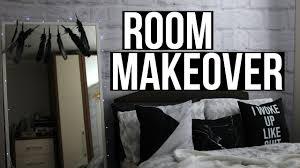 diy room makeover room tour 2016 room decor