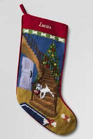 lands end christmas needlepoint christmas from lands end holidays