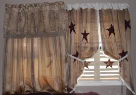 Unique Living Room Curtains Emejing Primitive Curtains For Living Room Gallery Home Design