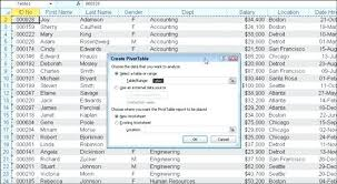 pivot table exle download how to use pivot tables excel pivot tables excel 2016 ereads club