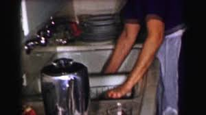 Kitchen Sink St Louis by Woman U0027s Hands Washing Dishes In The Sink Stock Video Footage