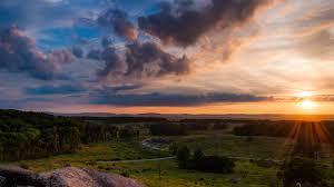 Pennsylvania national parks images Gettysburg national parks conservation association jpg