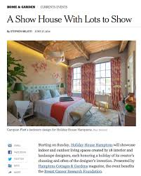home design show new york 2014 the new york times covers holiday house htons as a show house