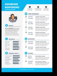 An Elite Resume Elite Cv Cv Resume Designs
