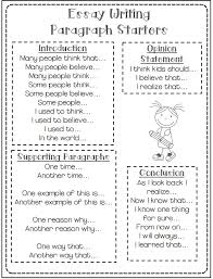 Resume Sentences Examples by Best 20 Sentence Starters Ideas On Pinterest English Writing