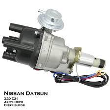 nissan pathfinder z24 engine amazon com ignition distributor fit nissan navara d21 vanette c22