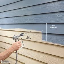 Tips For Spray Painting There U0027s No More Efficient Way To Deliver Paint Onto A Surface Than