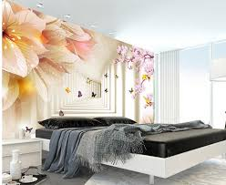 compare prices on wallpaper vintage flower online shopping buy
