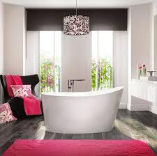 Bathroom Floor Designs Colors 10 Ways To Add Color Into Your Bathroom Design Freshome Com