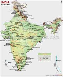 map of us vacation spots tourist places in india best places to visit in india