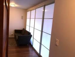 Sliding Room Divider - gallery room dividers ny