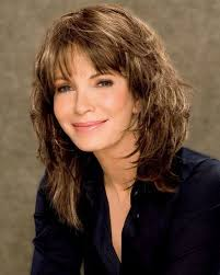 hairstyle bangs for fifty plus cute medium length shag hairstyles for women over 50 hair