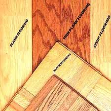 a guide to installing hardwood flooring do it yourself