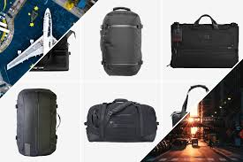 best travel bags images On the clock 25 best bags for business travel hiconsumption jpg