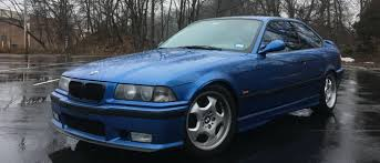 bmw e36 m3 estoril blue bmw e36 m3 bmw sports car