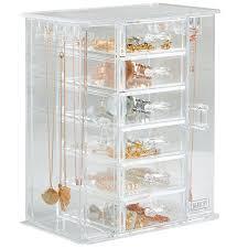 amazon co uk wardrobe jewellery organisers home u0026 kitchen