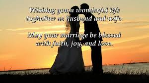 married wishes wedding status wishes messages for newly wed