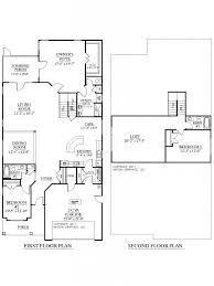 house plans single floor house plan single story house plans with 2 master suites beautiful