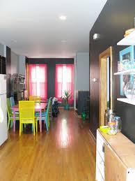 apartments amazing retro style apartment interior design exposed