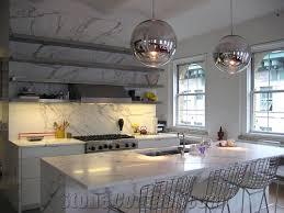 carrara marble kitchen backsplash bianco carrara marble kitchen countertop backsplash kitchen