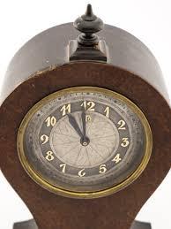 Herman Miller Clocks Ato Herman Miller Clock Leon Hatot Ato Clock Art Deco