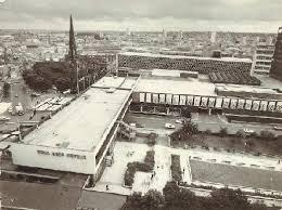 Bullring Floor Plan Birmingham