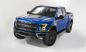 Ford Raptor Truck 2015 - 2017 ford f 150 raptor pictures photo gallery car and driver