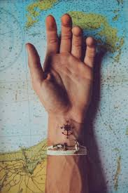 pinterest trends 2016 here are the top tattoo trends for men on pinterest gq
