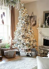 Home Christmas Tree Decorations Christmas Tree Decorating Ideas You Will Love