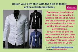 how to book easily online tailor at home for online tailoring