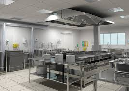 Kitchen Design Commercial by 25 Whimsical Industrial Kitchen Design Ideas Industrial Kitchens