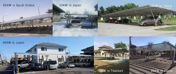 19 attached carport mid century modern garages modern