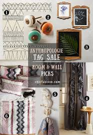 home decor pictures for sale anthropologie tag sale home decor picks for june chic fab love