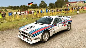 martini livery lancia dirt rally custom liveries mods u0026 tools discussion etc page