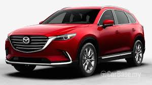 mazda suv types suv cars in malaysia reviews specs prices carbase my