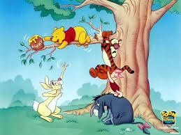 winnie pooh wallpaper number 1 1024 768 pixels