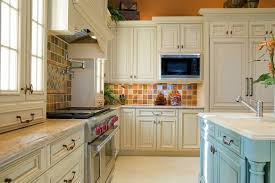 Painted Old Kitchen Cabinets Marvelous Stylish Refinish Kitchen Cabinets Refinishing Paint Old