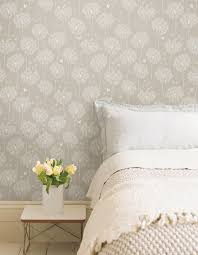 Stick And Peel Wallpaper by Pink Peel And Stick Nu Wallpaper