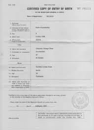 certificate of translation template eliolera com
