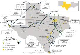 Map Of Spring Texas East Coast And Gulf Coast Transportation Fuels Markets Energy