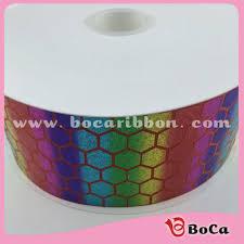 honeycomb ribbon popular honeycomb print ribbon buy cheap honeycomb print ribbon