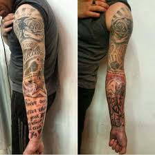 50 best sleeve tattoos for and 2018 page 5 of 5